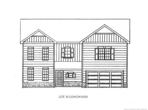 Photo of 191 Ledgebrook (Lot 33) Lane, Raeford, NC 28376 (MLS # 642757)