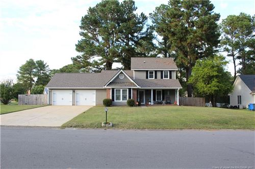 Photo of 505 Old Farm Road, Fayetteville, NC 28314 (MLS # 670757)