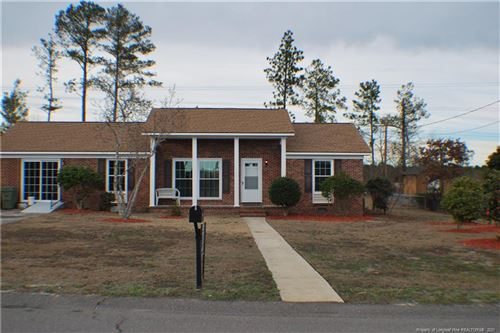 Photo of 619 Welsh Place, Fayetteville, NC 28303 (MLS # 670759)