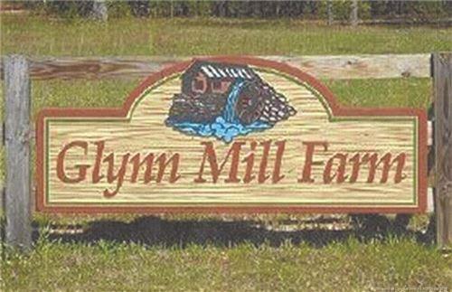 Photo of Glynn Farm (Lot 5) Mill, Fayetteville, NC 28306 (MLS # 603768)