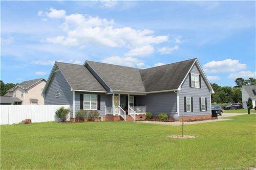 Photo of 105 Cranbrook Court, Raeford, NC 28376 (MLS # 633768)