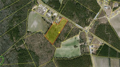 Photo of SPRING HILL Road, Red Springs, NC 28377 (MLS # 624773)