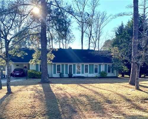 Photo of 319 Old Farm Road, Raeford, NC 28376 (MLS # 648773)