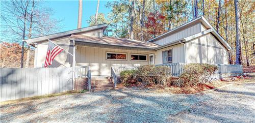Photo of 463 Harbor Trace, Sanford, NC 27332 (MLS # 621774)