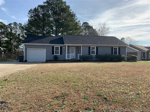 Photo of 6699 Dormy Circle, Fayetteville, NC 28314 (MLS # 624779)