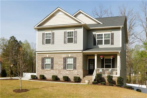 Photo of 416 Panners Place, Sanford, NC 27330 (MLS # 653784)