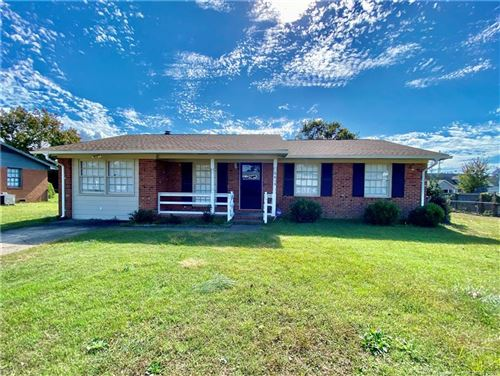 Photo of 6615 Carloway Drive, Fayetteville, NC 28304 (MLS # 644787)