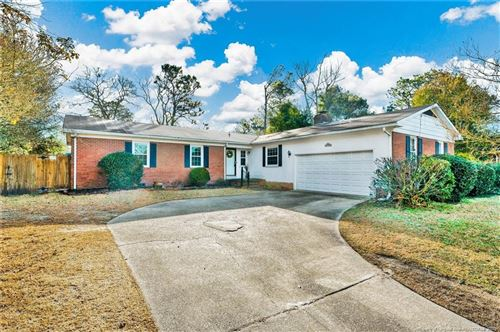 Photo of 1521 Paisley Avenue, Fayetteville, NC 28304 (MLS # 651788)