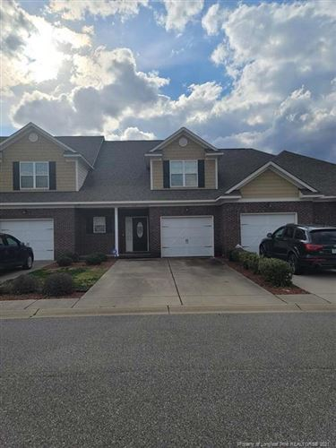 Photo of 1132 Braybrooke Place #10G, Fayetteville, NC 28314 (MLS # 651789)