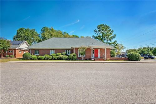 Photo of 1207 Walter Reed Drive, Fayetteville, NC 28304 (MLS # 617790)