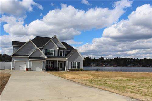 Photo of 225 Clearview Court, Sanford, NC 27332 (MLS # 648792)