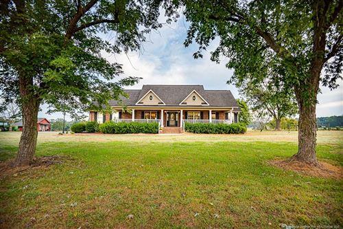 Photo of 1846 Henley Road, Sanford, NC 27330 (MLS # 642793)