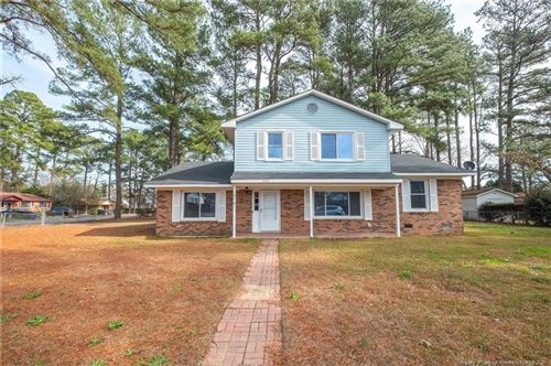 Photo of 7524 Southgate Road, Fayetteville, NC 28314 (MLS # 624798)