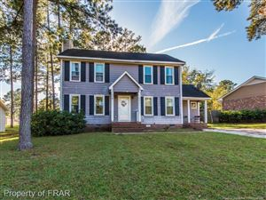 Photo of 6955 WADSWORTH PL, FAYETTEVILLE, NC 28314 (MLS # 550804)