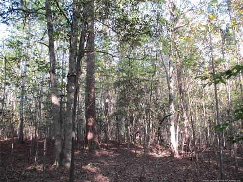 Photo of Hiawatha Trail, Sanford, NC 27330 (MLS # 644809)