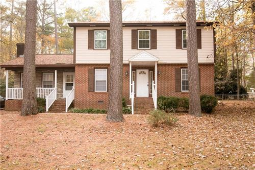Photo of 1710 Phillips Drive, Sanford, NC 27330 (MLS # 620812)