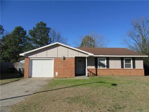 Photo of 4748 Old Spears Road, Fayetteville, NC 28304 (MLS # 624817)