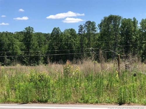 Photo of Lot 1 Chris Cole Road, Sanford, NC 27332 (MLS # 637817)