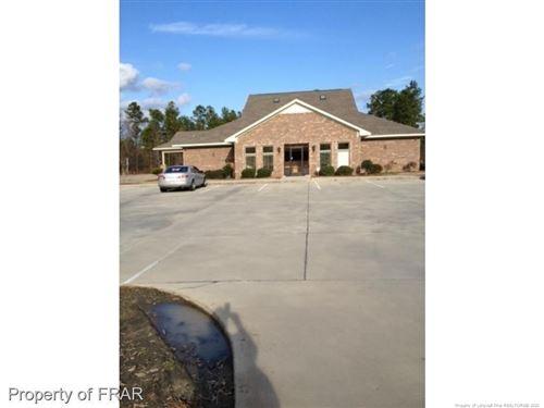 Photo of 30 Drakes Branch Drive, Pembroke, NC 28372 (MLS # 638817)