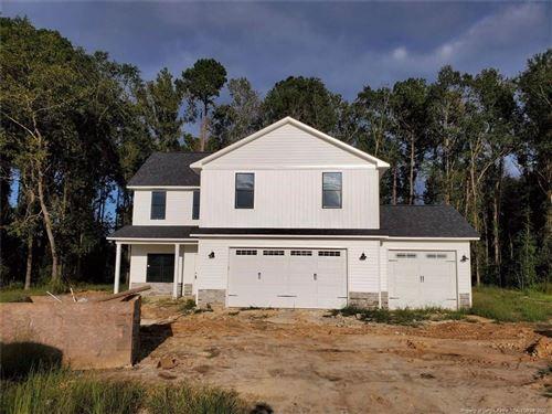 Photo of 5104 Maddie Creek  (Lot 31) Lane, Fayetteville, NC 28306 (MLS # 632820)
