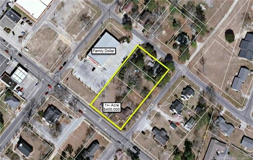 Photo of NONE NW 3rd and Blaine Street, Pembroke, NC 28372 (MLS # 623823)