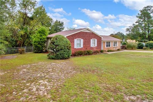 Photo of 5838 Mcdougal Drive, Fayetteville, NC 28304 (MLS # 624830)