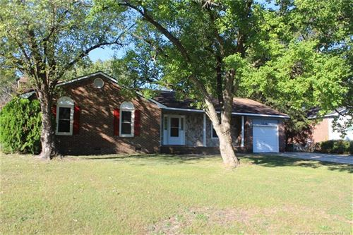 Photo of 2216 Baywater Drive, Fayetteville, NC 23804 (MLS # 618838)