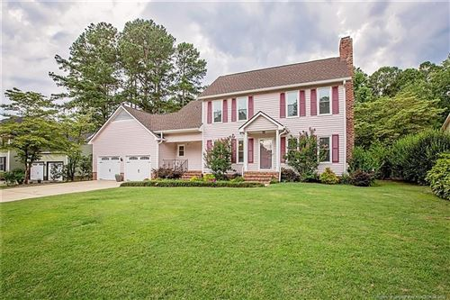 Photo of 3653 Daughtridge Drive, Fayetteville, NC 28311 (MLS # 624841)