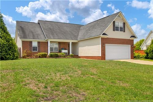 Photo of 1310 Aztek Place, Fayetteville, NC 28314 (MLS # 624850)