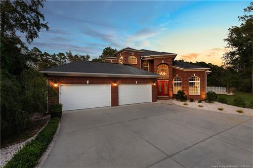 Photo of 7817 Kennybunk Drive, Fayetteville, NC 28304 (MLS # 615857)