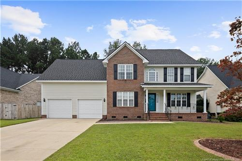 Photo of 3617 Standard Drive, Fayetteville, NC 28306 (MLS # 642859)