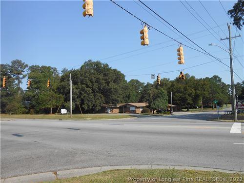 Photo of 2402 N Roberts Avenue, Lumberton, NC 28358 (MLS # 667860)