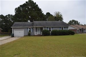 Photo of 6699 Dormy Circle, Fayetteville, NC 28314 (MLS # 618865)