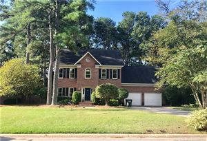 Photo of 456 Harlow Drive, Fayetteville, NC 28314 (MLS # 618867)
