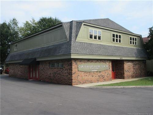 Photo of 1609 Owen Drive, Fayetteville, NC 28304 (MLS # 652870)