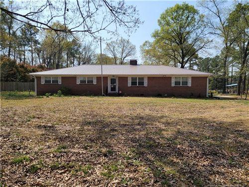 Photo of 1000 Philippi Church Road, Raeford, NC 28376 (MLS # 652874)