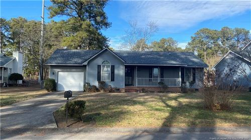 Photo of 5974 Chambrian Drive, Fayetteville, NC 28314 (MLS # 648877)