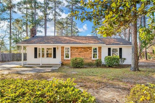Photo of 3525 Torbay Drive, Fayetteville, NC 28311 (MLS # 621878)