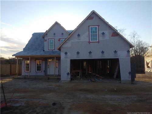 Photo of 2117 Stonewash Drive, Fayetteville, NC 28306 (MLS # 648878)