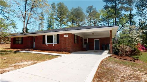 Photo of 4301 Barefoot Road, Fayetteville, NC 28306 (MLS # 653886)