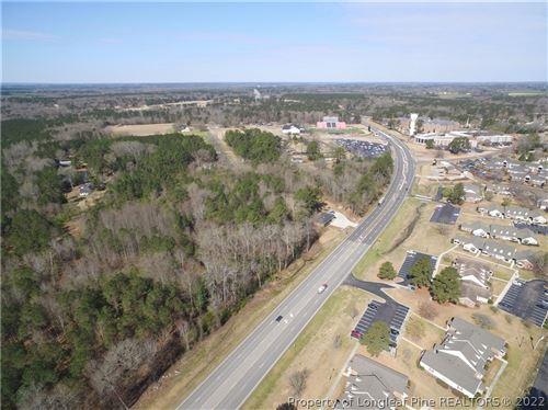 Photo of 222 Hatcher Street, Lillington, NC 27546 (MLS # 652891)