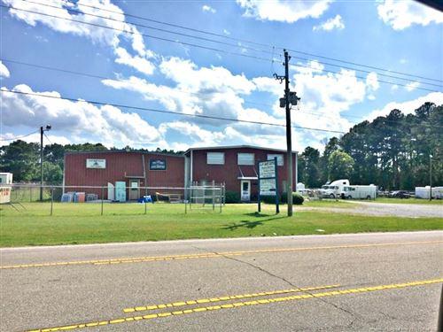 Photo of 2721 Tramway Road, Sanford, NC 27332 (MLS # 612895)