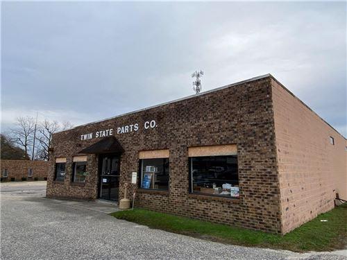 Photo of 318 E 2nd Street, Lumberton, NC 28358 (MLS # 648896)