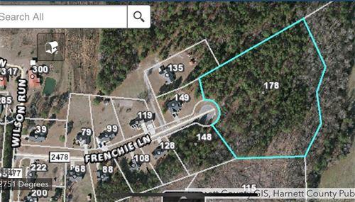 Photo of 178 Frenchie Lane, Bunnlevel, NC 28323 (MLS # 652896)