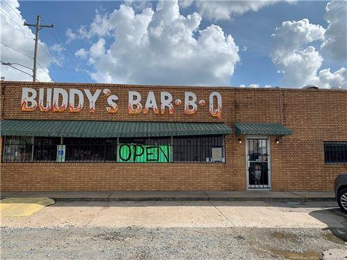 Photo of 604 Gillespie Street, Fayetteville, NC 28306 (MLS # 638897)