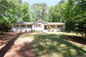 Photo of 2301 Brookwood Trail, Sanford, NC 27330 (MLS # 605898)