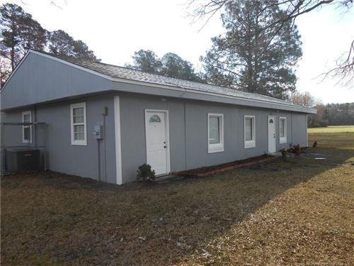 Photo of 3356 Regan Church Road, Lumberton, NC 28358 (MLS # 628900)