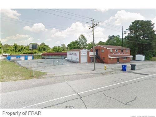 Photo of 800 N Main Street N, Spring Lake, NC 28390 (MLS # 634900)