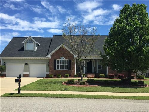 Photo of 1845 Ellie Avenue, Fayetteville, NC 28314 (MLS # 618906)