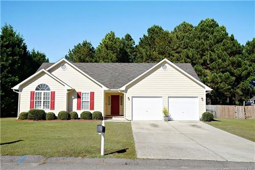Photo of 101 Winterfield Drive, Raeford, NC 28376 (MLS # 644909)